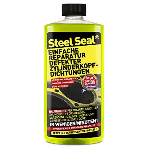 Steel Seal – Einfache Reparatur defekter Zylinderkopfdichtungen – Das Original mit verbesserter Formel