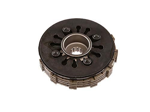 FEZ Kupplungspaket komplett – für Simson S51, S70, S53, S83, SR50, SR80, MS50