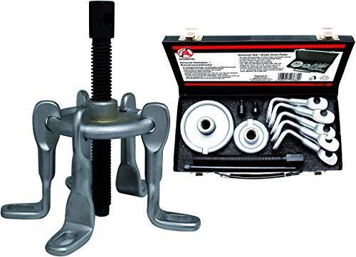Kraftmann 7682 Bremstrommelabzieher/Antriebswellenausdrücker, 5-armig universal