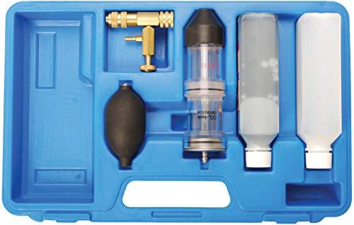 BGS 8037 | Kohlendioxid-Lecktester für Motoren | CO2 Lecksucher | Zylinderkopf-Lecktester