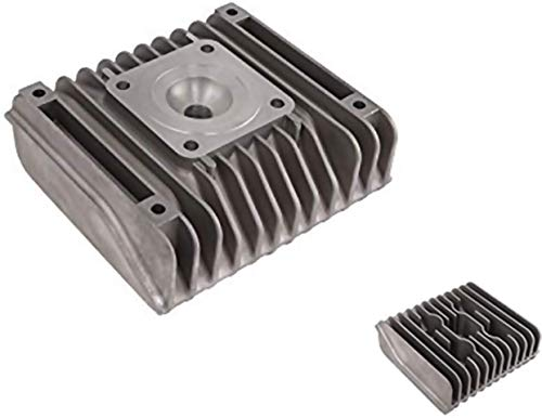 Zylinderkopf S51 50cm³ – ø 38,00 mm – Simson S51 SR50 KR51/2