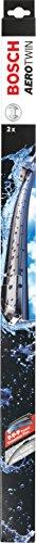 Bosch 3397007620 Wischblatt Satz Aerotwin A620S, Länge 600/475 mm