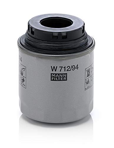 Original MANN-FILTER Ölfilter W 712/94 – Für PKW