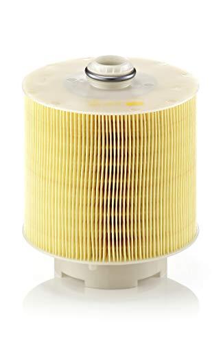 Original MANN-FILTER C 17 137/1 x – Luftfilter mit Dichtung/ Dichtungssatz – für PKW