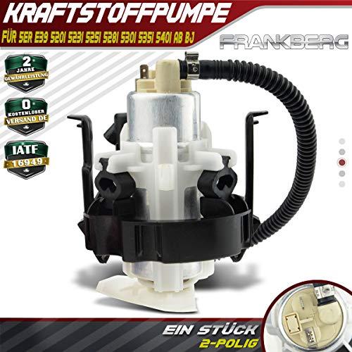 kraftstoffpumpe Benzinpumpe für 5er E39 525i 528i 530i 535i 540i 1995-2004 16141183216