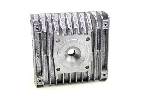 Zylinderkopf S61 – ø 41,00 mm 60 cm³ – Simson S51 SR50 KR51/2 + Bisomo-Sticker