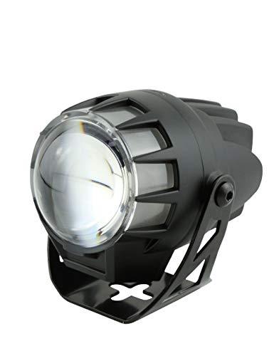 HIGHSIDER LED Motorrad Scheinwerfer Dual-Stream, 45 mm, E-geprüft
