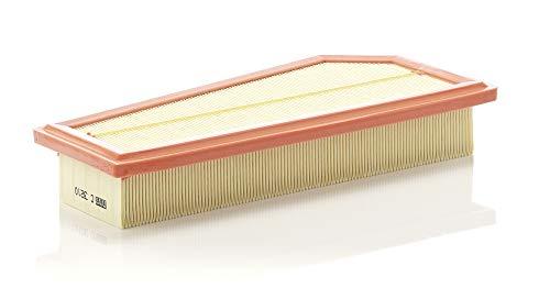 Original MANN-FILTER Luftfilter C 3210 – Für PKW