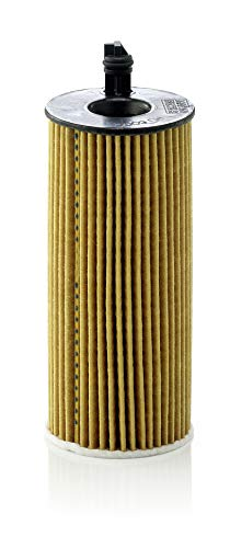 Original MANN-FILTER Ölfilter HU 6004 X – Ölfilter Satz mit Dichtung / Dichtungssatz – Für PKW