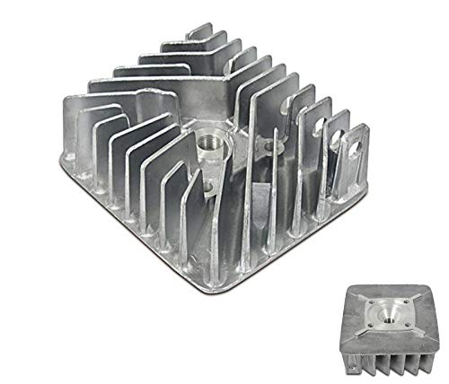 ALMOT Zylinderkopf Simson S50, Ø 40 mm, 50 cm³ für 3-Gang-Motor