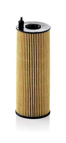 Original MANN-FILTER Ölfilter HU 721/5 X – Ölfilter Satz mit Dichtung / Dichtungssatz – Für PKW