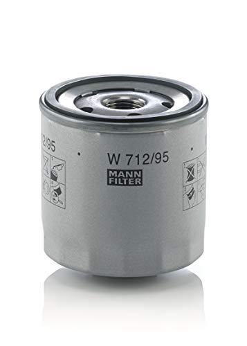 Original MANN-FILTER Ölfilter W 712/95 – Für PKW