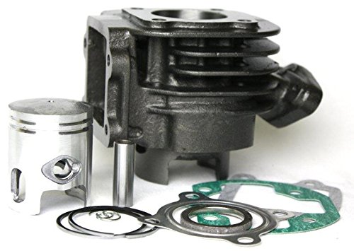 Zylinder Kit 50ccm Aprilia SR50 Amicao, MBK Booster Stunt, Yamaha Bump Spy Slider
