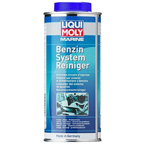 Liqui Moly P003648 25010 Marine Benzinsystemreiniger 500 ml