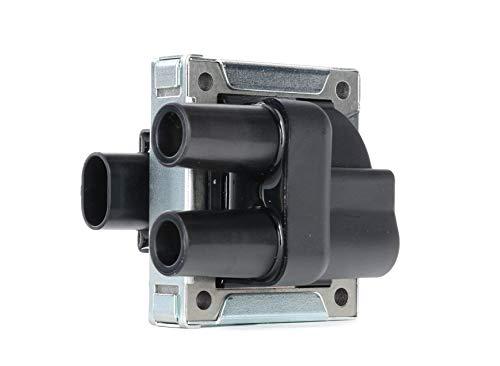 HELLA 5DA 193 175-341 Zündspule – 12V – 2-polig – Anschlussausführung DIN/Blockzündspule – geschraubt