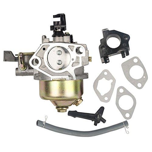 Beehive Filter Vergaser mit Dichtungen für Honda-GX390-13hp-Motoren, ersetzt 16100-ZF6-V01