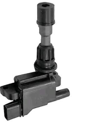 HELLA 5DA 358 057-061 Zündspule – 12V – 3-polig – Kerzenschachtzündspule – geschraubt