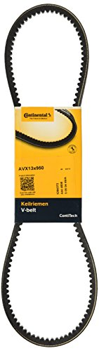 CONTITECH AVX13X950 Keilriemen